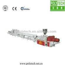 2014 nouveau tuyau PVC tube faisant la Machine