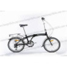 Fahrrad-einfache Handhabung Faltrad (HC-TSL-FB-T4850)