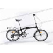 Велосипедов легко обрабатывать складной велосипед (HC-TSL-FB-T4850)