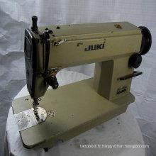 JUKI 5550 machine à coudre industrail usée