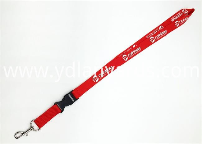 Neck Strap Lanyards