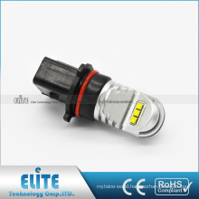 12 Months Warranty and 12V Voltage p13 fog light led