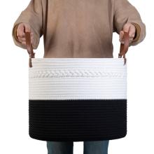Haushaltskleidung Faltbarer Wäschekorb