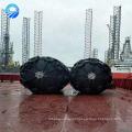 Pára-choques do pára-choque do barco de Yokohama marinho do fornecedor de China
