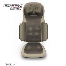 Shiatsu Massage Cushion With Air Pressure Massager