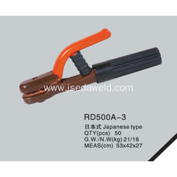 Japanese Type Electrode Holder RD500A-3