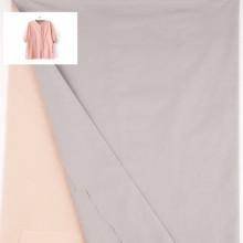 Tissu simple en coton plein et solide De nombreuses couleurs pour choisir