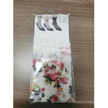 Nylon Spandex Elegant Black Ladies Lace Netzstrümpfe