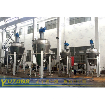 Crude Drug Vacuum Drying Equipment