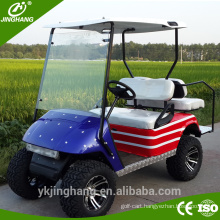 4kw 68V club car golf car