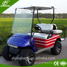 2017 novo 4kw 68 V clube carro carro de golfe elétrico