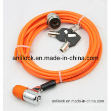Laptop Lock mit Master Key (AL4000-02)