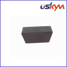 Y30bh 6′′*4′′*1′′ Block Ferrite Magnets (F-004)