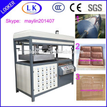 Plastic Sweets Box forming machine