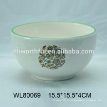 Керамические чаши высокого качества