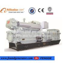 tipo abierto generador diesel tipos para la venta