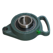Adjustable Flange Bearing Units UCFA200 series
