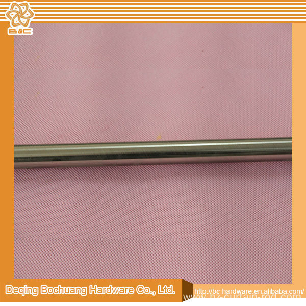 wholesale high efficiency material curtain rod finials china