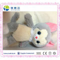 Tanuki Cat Plush Toy /Exquisite Plush Tanuki Doll