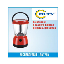 New Type of Nice Design Solar Camping Light