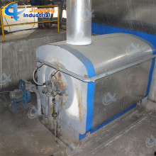 Rubber vuilnis Recycling Machine