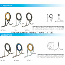 Cheap OEM Made Wholesale Sic Fishing Rod Guide