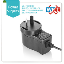Australia d-link 12V 1A power adapter for ADSL modem