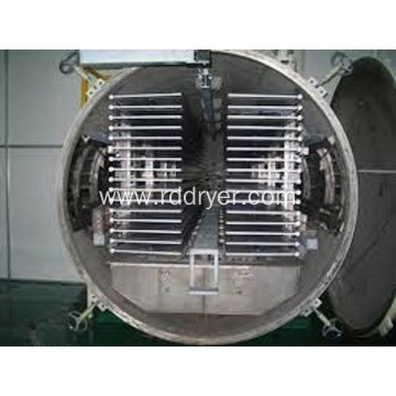 Cold Dryer with Vacuum Drying Machine-low Temperatur