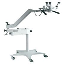 2.4X-12X Microscopio oftálmico y dental del funcionamiento (FL-YSX)
