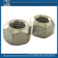 M12-1.75 Carbon Steel DIN980V Hexagon Nuts