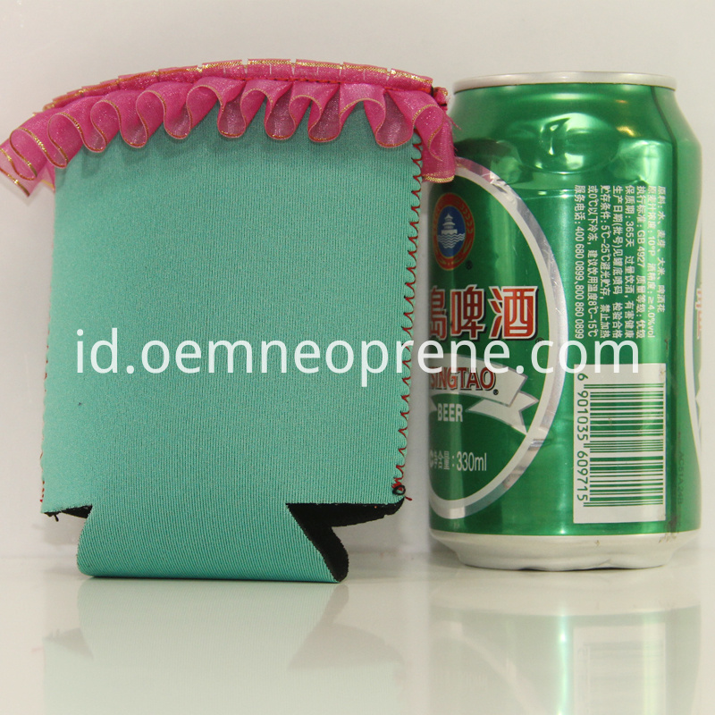 beer coolie gift