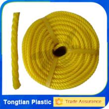 corde de ski de polyéthylène
