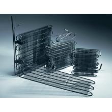 Kühlschrank Gefrierschrank Drahtrohrkondensator