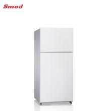 SMAD 18cu.ft Domestic Top Freezer Auto Defrost Freezer Refrigerator