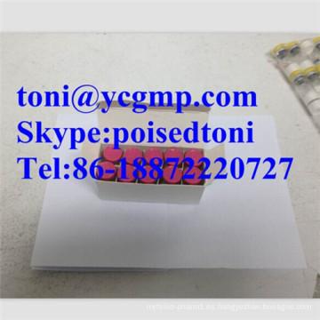 Péptido liofilizado Factor Mechano Mgf con 99% de pureza