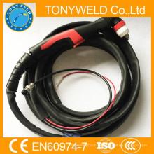 Gas-Schneidbrenner p80 Luft-Plasmaschneider-Fackel