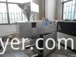 Fertilizer Granulator Machinery