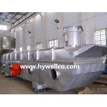Mung Bean Fluid Bed Drying Machine