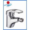 Einhand-Bidet-Mischer Messing Wasser Wasserhahn (ZR21710)