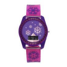 Wholesale Unisex Child Analogue Classic Quartz Watch Childrens Watches with PU Strap