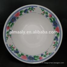 bols en céramique personnalisés pour soupes