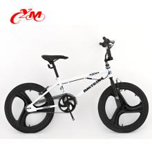 Bicis de 20 pulgadas bmx / High-end production custom rocker mini bmx bike / bmx barato estilo libre con 20x1.95 bmx bike color