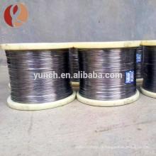 prix de la Chine bijoux nitinol fil bijoux prix par kg