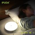 Morden conduziu a lâmpada de leitura da cama do hotel do sensor da lâmpada da cabeceira do quarto com FCC ROSH do CE