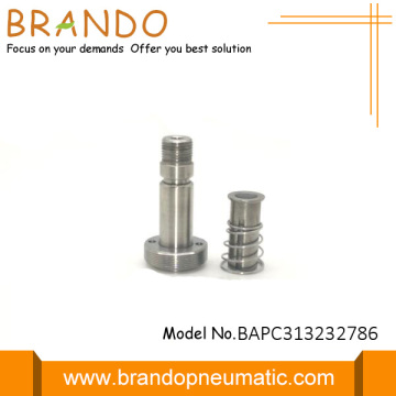 3/2 Way Stenoid Stem For Valve