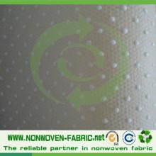 Matériau non tissé antidérapant de tissu
