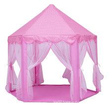 Baby Toy Tent Portable Folding Play House Outdoor Beach Zipper Children Indoor Teepee Tent Kids