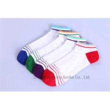 De Boa Qualidade Sport Cotton Socks