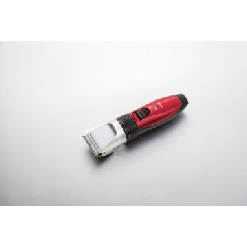 Trimmer y cortapelos recargable sin cable