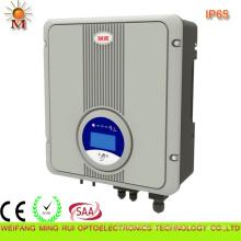 Netzgebundener Solarwechselrichter, Solarstrom, DC / AC-Wechselrichter 4,6 kW